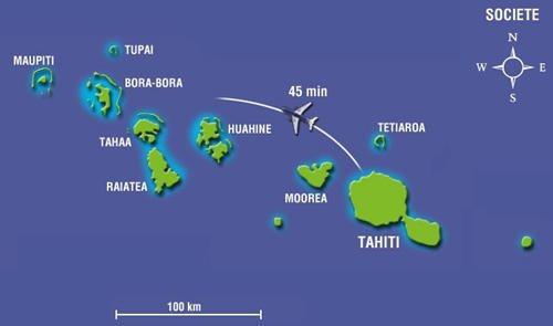 polynesie francaise iles - Photo